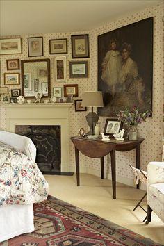English Country Decor Style – Self Home Decor Decor, Country Decor, Home Decor, English Decor, Country House Decor, English Country House Decor, House And Home Magazine, English Cottage Style, English House