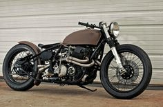 Cafe racers,bobber old school