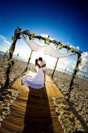 gacebos boda en playa