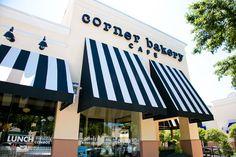 corner bakery | Corner Bakery