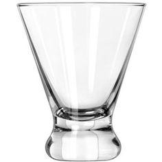 Libbey Cosmopolitan 10-Oz Wine Glass, Case of 12