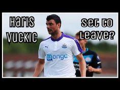 Set to leave? | Haris Vuckic on trial at Twente