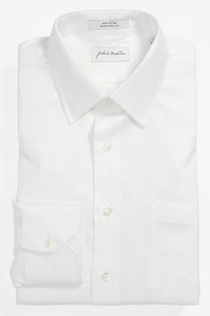 John W. Nordstrom(R) Traditional Fit Dress Shirt USD 26.23