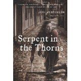 Serpent in the Thorns: A Medieval Noir (Hardcover)By Jeri Westerson