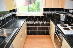 St Anns Close, Newcastle Upon Tyne - Rent: 700 pcm - Available: July 2015 - letslivehere present this fantastic 2 bedroom, spacious apartment in the City Centre! Walking distance to the heart of Newcastle, near to Manors Metro and Northumbria University and is ideal for professionals, students or a family.