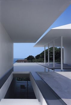 T-House by Katsufumi Kubota. The project was awarded the Dedalo Minosse International 2007/2008.