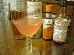 The Pisco Bell-Ringer #cocktails #alcohol #booze #mixology #alcohol #drinks #recipes #pisco