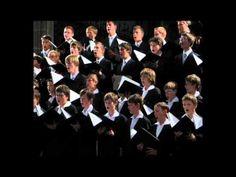 """Bach Matthäus-Passion -  - Einleitung/Indroduction """"Kommt, ihr Töchter, helft mir klagen""""  Dresdner Kreuzchor + Thomanerchor Leipzig Gewandhausorchester Leipzig Rudolf + Erhard Mauersberge"""