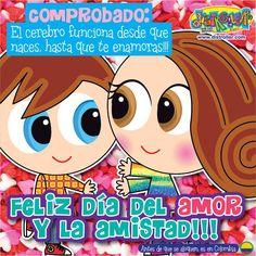 Feliz día mi parce !!! #DiaDelAmorYAmistad #Colombia