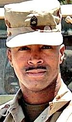 Army SFC Isaac S. Lawson, 35, of Sacramento, California. Died June 5, 2006, serving during Operation Iraqi Freedom. Assigned to 49th Military Police Brigade, California Army National Guard, Fairfield, California. Died of injuries sustained when an improvised explosive device detonated near his vehicle during combat operations in Baghdad, Iraq.