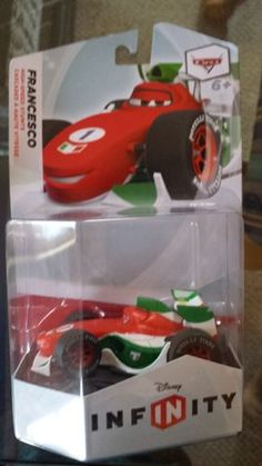Cars Disney infinity toy for sale!