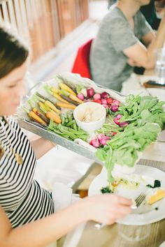 Spring Entertaining with Popover | Rue