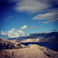 #croatia #island #pag