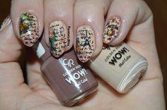 #vitange #nailart #vitangenails #nails