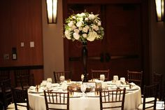 Wedding at the Grand Hyatt Seattle