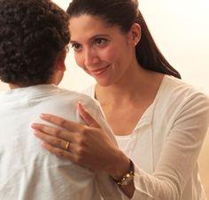 Como fazer meu filho se sentir amado?