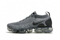 d1a72ee3efe6 Nike Air Vapormax Flyknit 2 Dark Grey Cheap Sneakers