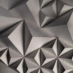 Parametric ceiling for restaurant in San Luis Potosí, México. In process