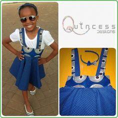 African Print Dresses, African Dress, African Prints, Seshweshwe Dresses, Summer Dresses, African Traditional Dresses, Designer Dresses, Wedding Planning, Sewing Ideas