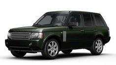 Land Rover - Range Rover HSE... Need I Say More...???