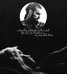 Game of Thrones | via Daenerys Targaryen
