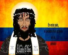 Jesús Colombiano Norman, Core, Movie Posters, Movies, Digital Art, Film Poster, Films, Movie, Film