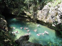 Xunantunich Mayan Ruins & Cave Tubing