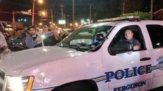 Ferguson officer arrested for raping a woman in the jail. Read the legal filing here.