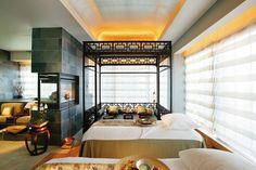 Mandarin Oriental, New York.