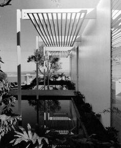 Killingsworth, Brady and Smith: The Case Study House #23 B, San Diego