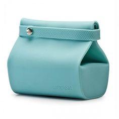 Die Silikon Lunchbox verschenken Sie am besten zum 1. Arbeitstag, zur Einschulung oder Kindertag. Diese Brotbox ist stilsicher und praktisch.