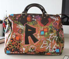 bolsa louis vuitton speedy customizada juliana ali1 - Juliana e a Moda | Dicas de moda e beleza por Juliana Ali
