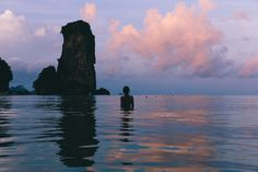 Melissa_Findley-Tuula / Krabi sunrise_THAILAND