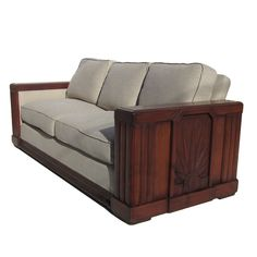 Pantages Theater Hollywood Art Deco Sofa