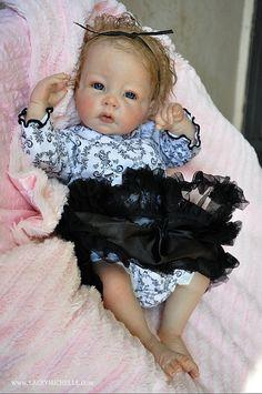 Reborn Baby Doll ❤️ js