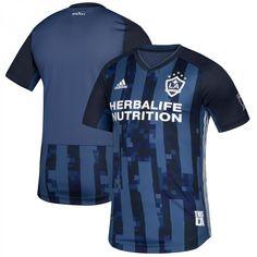 pretty nice 5fe61 64385 LA Galaxy adidas 2019-2020 AWAY Team Jersey â   Navy
