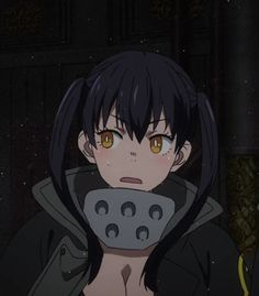 Fire force uploaded by Naho on We Heart It Kawaii Anime, M Anime, Anime Art, Anime Lock Screen, Cute Anime Profile Pictures, Tamako Love Story, Anime Expressions, Anime Kunst, Cartoon Icons