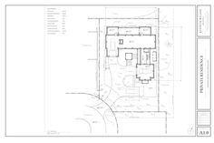 West Beach Residence — Kenneth Wiland ARCHITECT Apartment Floor Plans, House Floor Plans, Architect Jobs, Three Oaks, Modern Exterior House Designs, Architectural Services, Architectural Drawings, Johns Island, Elevation Plan
