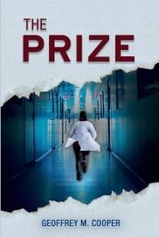 The Prize by Geoffrey M Cooper - OnlineBookClub.org Book of the Day! @OnlineBookClub