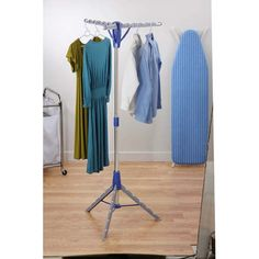 Keep your home tidy with the help of our affordable home storage solutions and organizational products at Collections Etc. Laundry Room Drying Rack, Drying Rack Laundry, Clothes Drying Racks, Laundry Storage, Clothes Hanger, Dvd Storage Solutions, Craft Storage Containers, Sock Storage, Folding Laundry