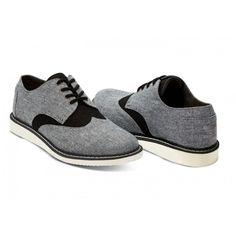 back Men's Shoes, Baby Shoes, Brogues, Chambray, Toms, Fashion Looks, Sneakers, Tennis, Man Shoes
