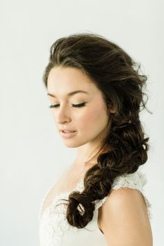 2017 Bridal Beauty Looks to Inspire << Style Me Pretty