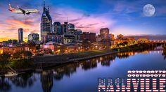 Vé máy bay đi Nashville giá rẻ hãng American Airlines