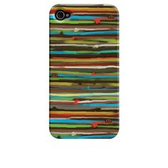 Cinda B case for the the iphone I will get one day!