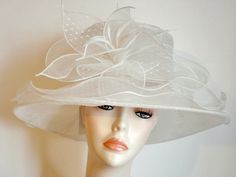 pictures of ladies hats | Elegant Ladies Hats