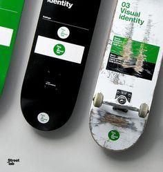 Streetlab™ on Branding Served