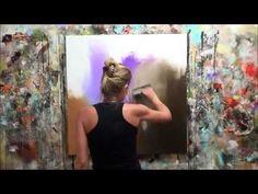 heliotropeb peinture