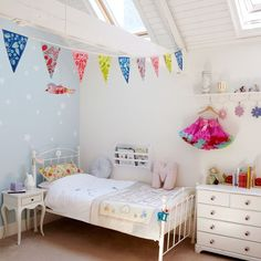 Kinderzimmer Wohnideen Möbel Dekoration Decoration Living Idea Interiors home nursery - Spaß Küsten Kinderzimmer