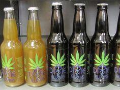 Cannabis Elixirs