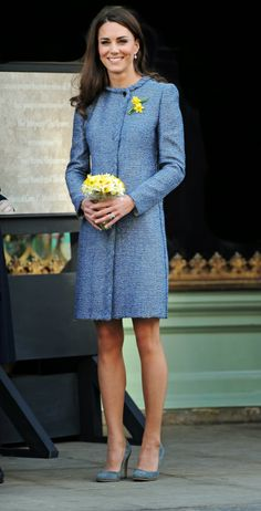 Kate: From Berkshire to Buckingham : March 2014